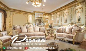 Harga Jual Sofa Tamu Rumah Mewah