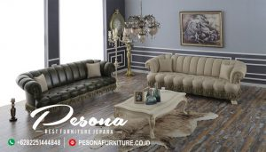 Furniture Set Sofa Tamu Modern
