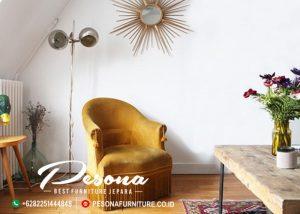 Sofa Santai Depan Tv Modern