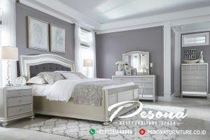 Tempat Tidur Modern Furnitur Berkualitas